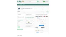 Serviço de Personalização do Checkout One Page para PrestaShop