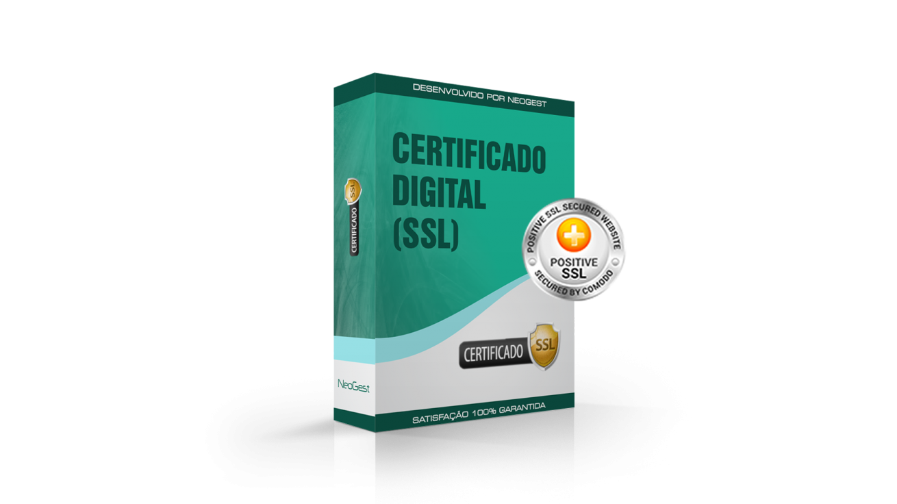Certificado Digital Positive SSL para PrestaShop